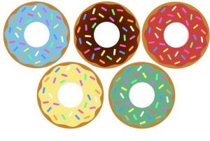 165-DonutRings