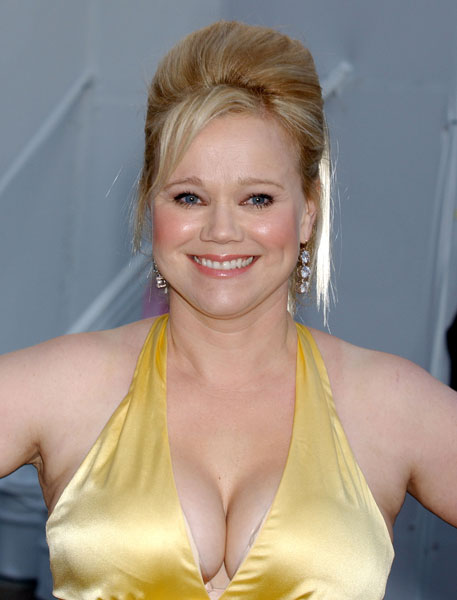 Place. boob caroline rhea knows how make