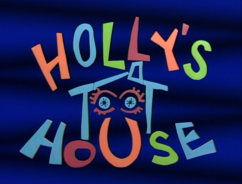 hollys house 1