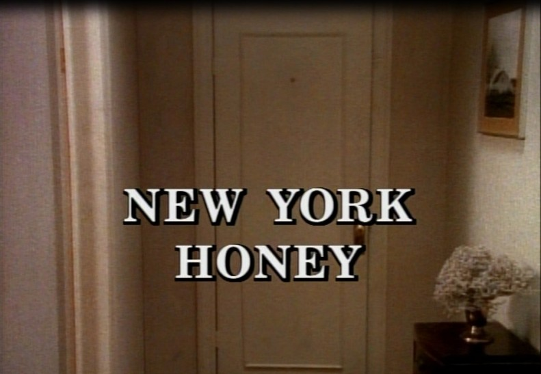 new york honey