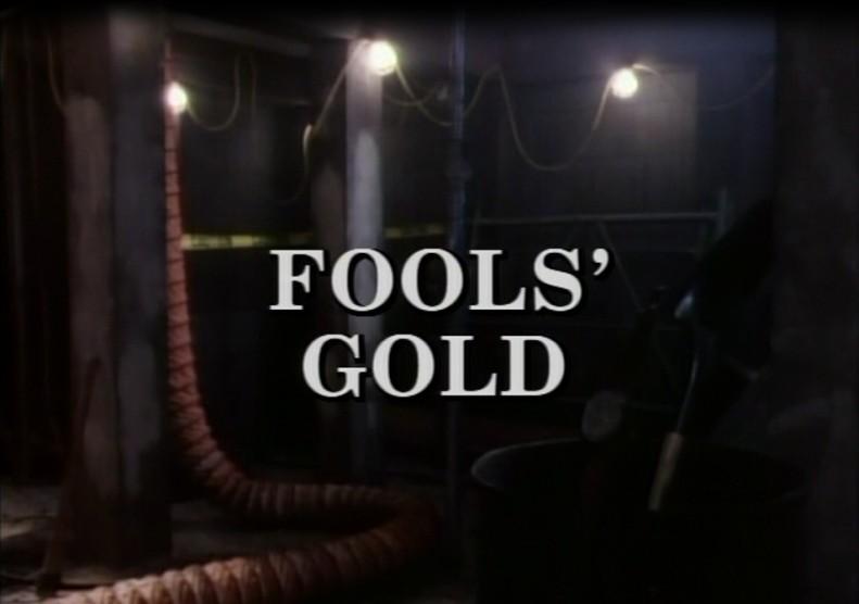 Fool's Good