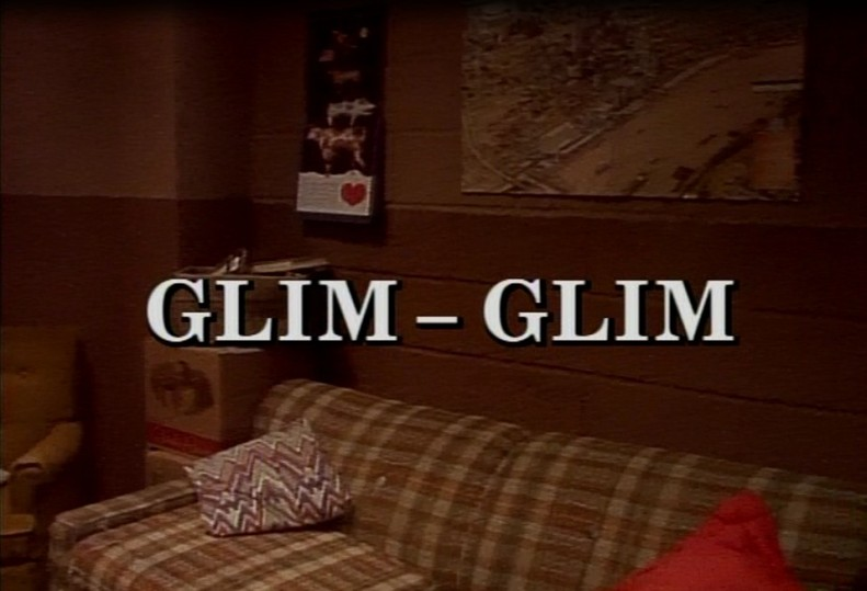 Glim - Glim