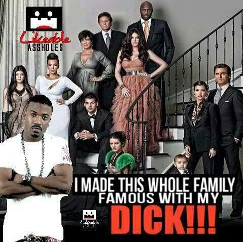 Ray-J's last known appearance was on this meme.