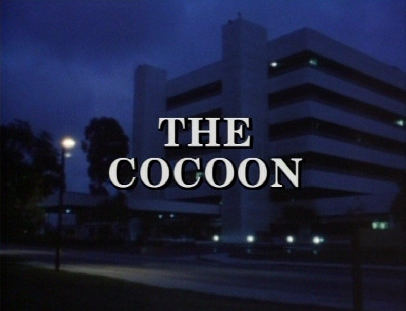 The Cocoon Title