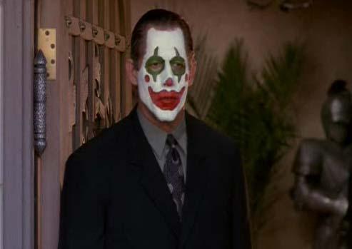 bdolls clown butler