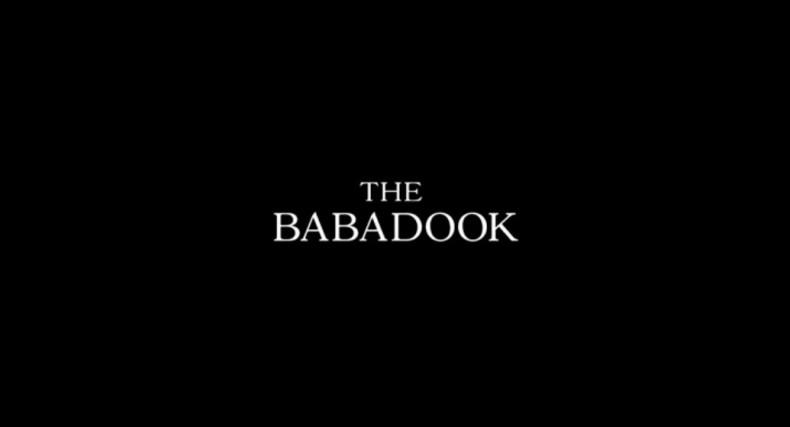 babadook 1