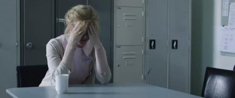 Essie Davis is amazing as Amelia